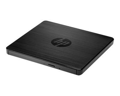 HPE HP External DVD Drive