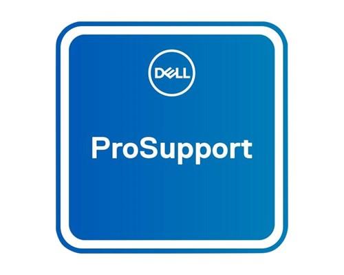Dell Uppgradera Från 1 År Basic Onsite Till 5 År Prosupport