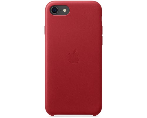 Apple (product) Red Iphone Se (2020) Punainen