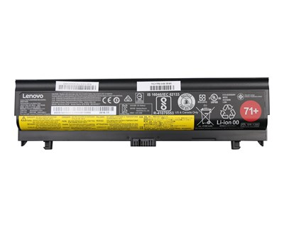 Lenovo Thinkpad Battery 71+ 6Cell