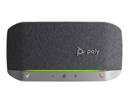 Poly Poly Sync 20+ Med Poly Bt600c