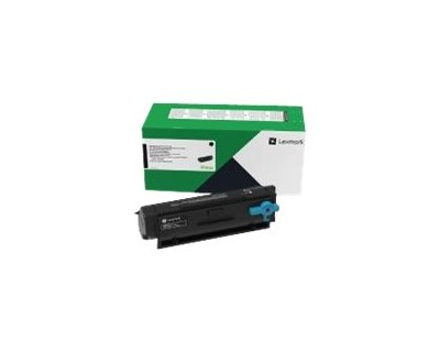 Lexmark Toner Sort 3K Return - B3340