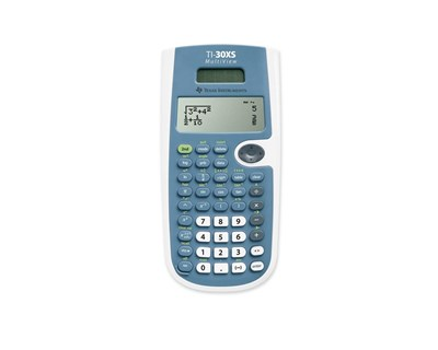 Texas Calculator TI-30xs Multiview Solar