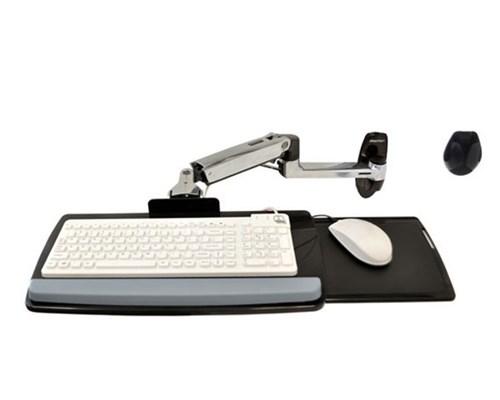 Ergotron Lx Wall Mount Keyboard Arm