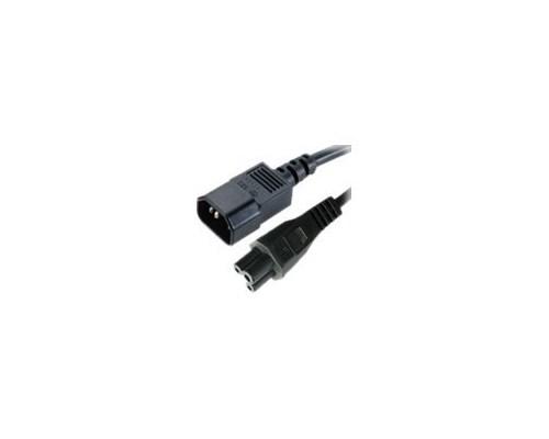 Microconnect Power Cord Notebook 1.8m Ström Iec 60320 C5 Ström Iec 60320 C14