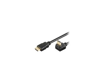 Microconnect High Speed HDMI with Ethernet