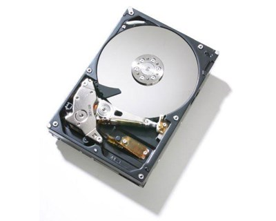 "Fujitsu Enterprise 3.5"" 0.002GB Serial Attached SCSI 2 7,200rpm"