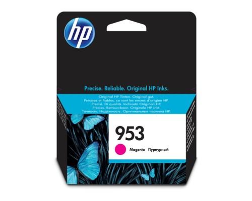 Hp Bläck Magenta 953 - Officejet Pro 8710/8720/8730/8740