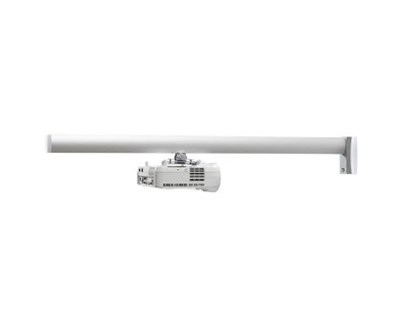 SMS Column WL Short Throw V/V+ 1450mm White