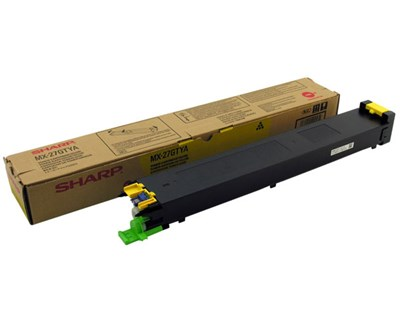 Sharp Toner Gul 15k - MX2300/2700
