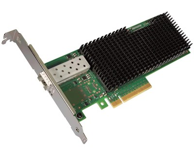 Intel Ethernet Converged Network Adapter XXV710-DA1