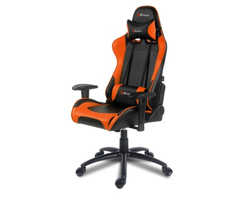 Arozzi Verona V2 Gaming Stol - Orange