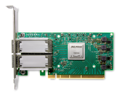 Mellanox ConnectX-5 EN 100GbE