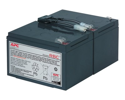 APC Replacement Battery Cartridge #6 #demo