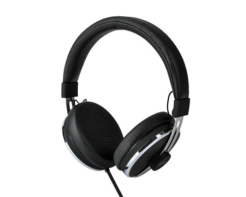 Voxicon Over-ear Headphone 805 Svart