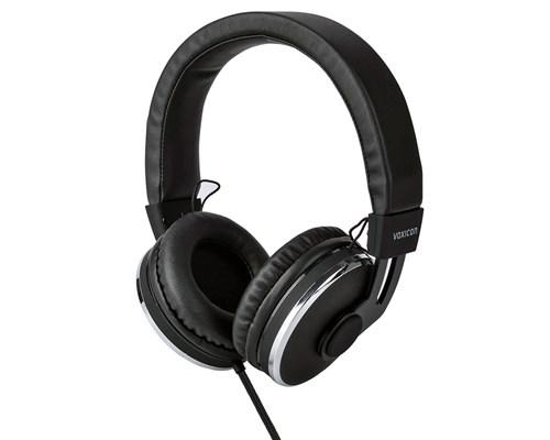 Voxicon Over-ear Headphone 892 Svart