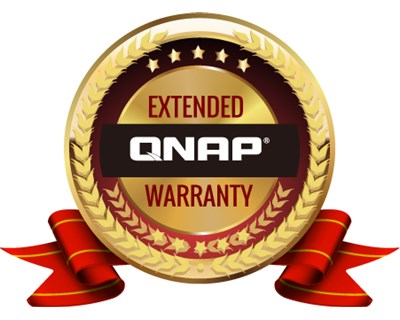 QNAP Extended Warranty Red Label
