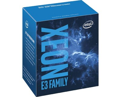 Intel Xeon E3-1225V5 3.3GHz LGA1151 Socket