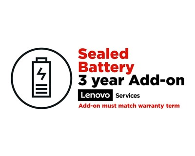 Lenovo Sealed Battery Add On