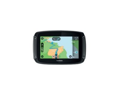 Tomtom Rider 500 Motorcycle GPS