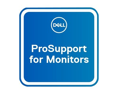 Dell Upgrade from 3Y Basic Advanced Exchange to 3Y ProSupport Advanced Exchange