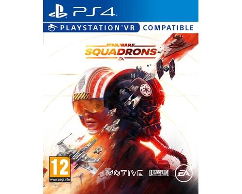 Ea Games Star Wars: Squadrons