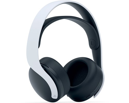 Sony Pulse 3d™ Trådlöst Headset - Ps5 Svart, Vit