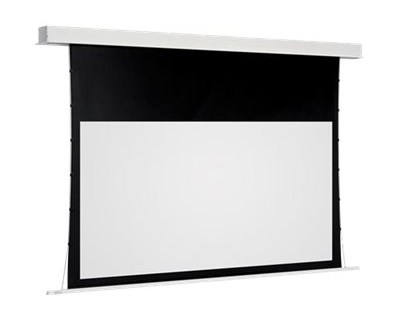 Draper Euroscreen Sesame 2.1 El Tab Tension ReAct 220x155cm 95""