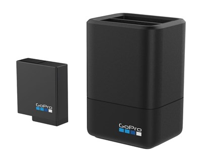 GoPro GoPro Dual Battery Charger + Battery