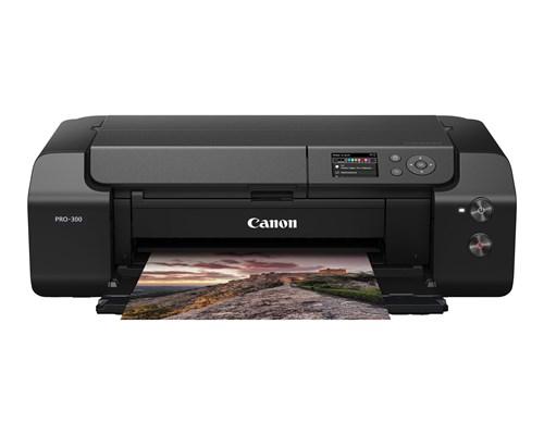 Canon Imageprograf Pro-300 13