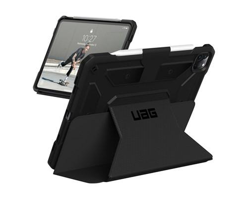 Urban Armor Gear Uag Rugged Case For Ipad Pro 12.9 (4th Gen, 2020) Ipad Pro 12,9