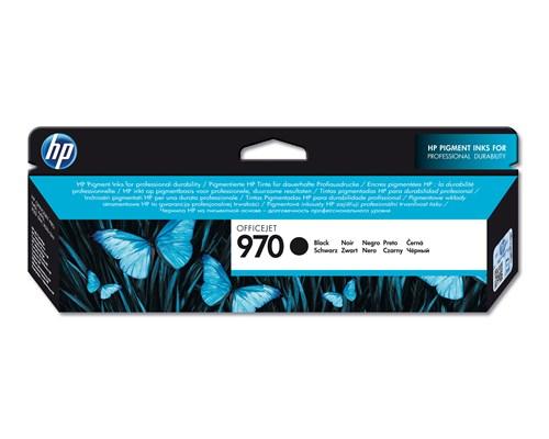 Hp Bläck Svart No.970 3k - Officejet Pro X451/x551/x476 X576
