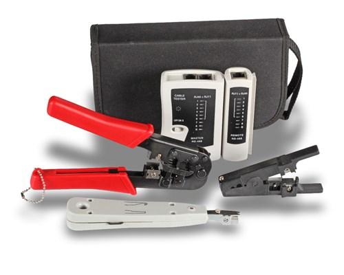 Direktronik Lan Field Kit