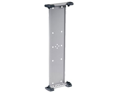Tarifold Wall Stand A4x10 Without Side Support Light Gray