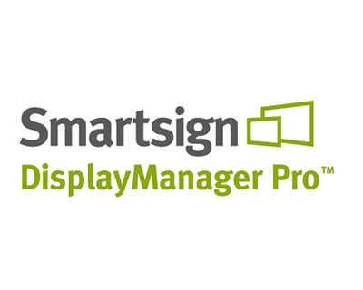 Smartsign Display Manager Pro