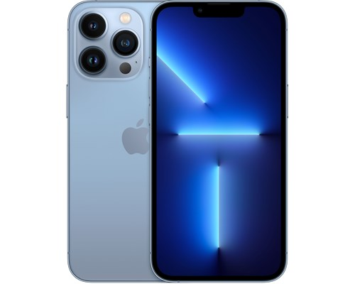 Apple Iphone 13 Pro 512gb Sierrablå