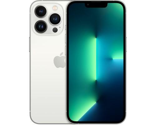 Apple Iphone 13 Pro 256gb Silver