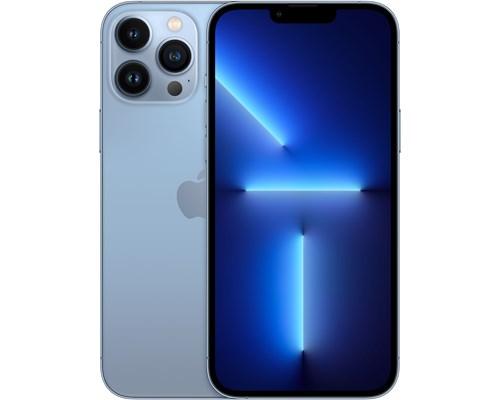 Apple Iphone 13 Pro Max 128gb Sierrablå